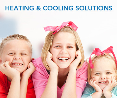 Trio Heating & Air Conditioning