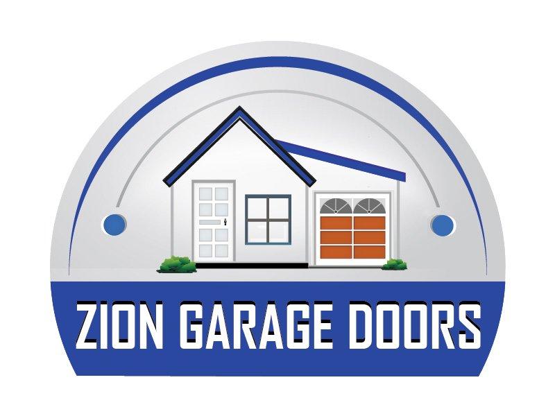Portfolio push my web for Evergreen garage doors and service